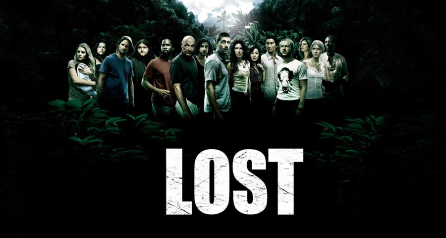 海外ドラマ『LOST』2004年