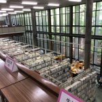 人生初。神奈川県立図書館(紅葉ヶ丘)で勉強してみた件
