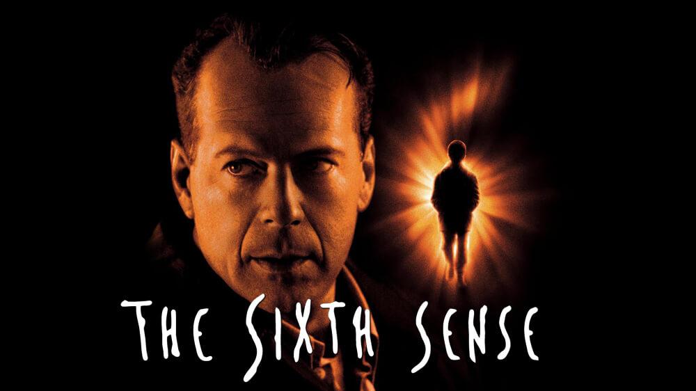 映画「シックスセンス」