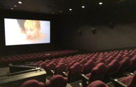 コレットマーレの映画館ブルク13