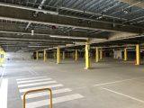 新山下『MEGAドンキ港山下総本店』駐車場。絶対おススメの利用方法。車で行く人は必見!
