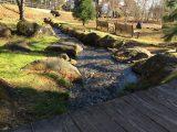 山梨県北杜市:日本名水百選「三分一湧水」も癒しと歴史が満載