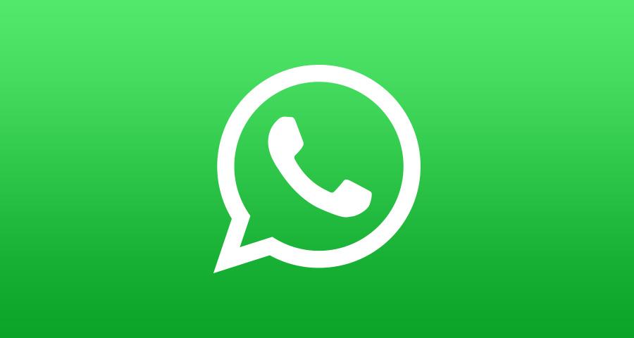WhatsAppのロゴ