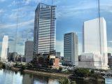 『横浜北仲通地区』の再開発がアツい!新市庁舎を筆頭にモンスター級の建物が建設中!