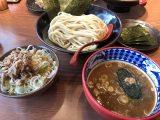 桜木町駅に、つけ麺専門店『三田製麺所』ができたから行ってみた。