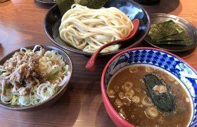 三田製麺所桜木町駅前店のメニュー写真