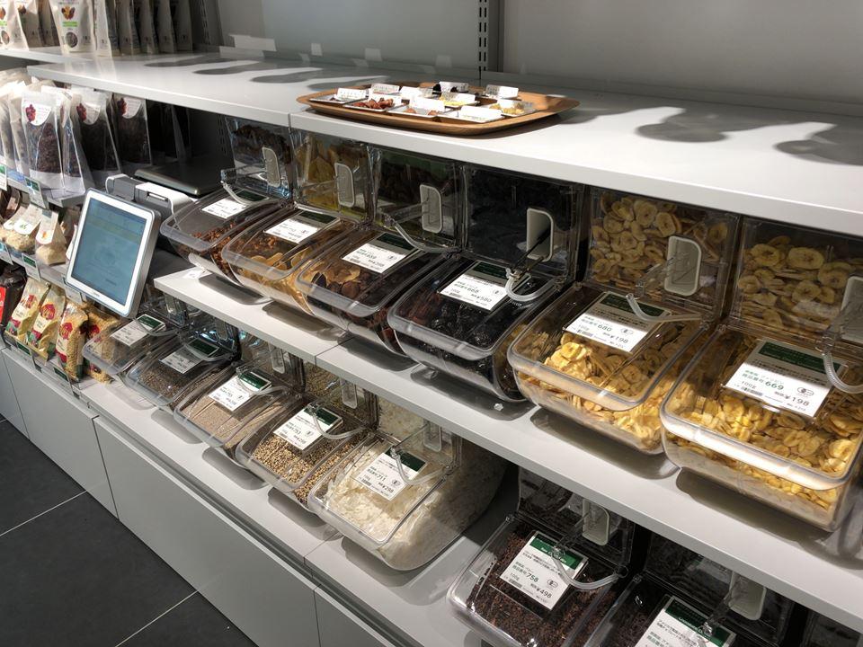 元町ショッピングストリートにオープンしたビオセボン横浜元町店