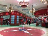 『ハムリーズ 横浜ワールドポーターズ店』に行ってきた。いろいろ体験できてワクワクです。