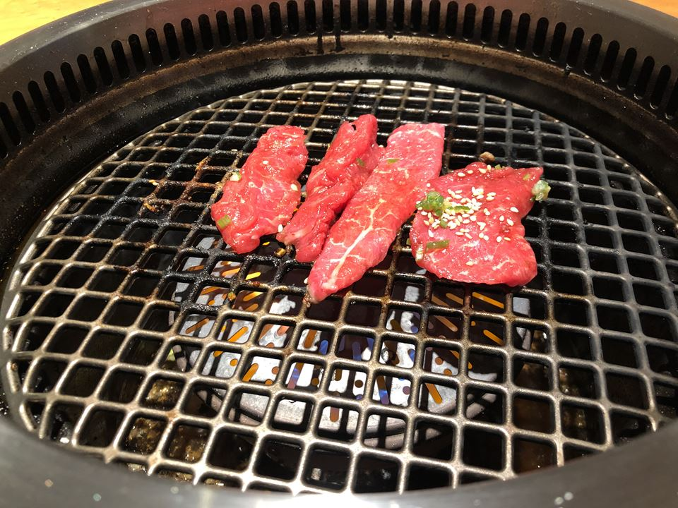 港山下ナナイロの元町de焼肉DOURAKU(どうらく)のメニュー写真
