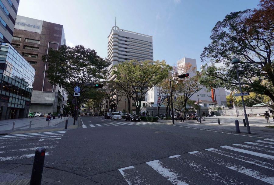 (仮称)アーバンネット横浜建替計画の完成イメージ写真