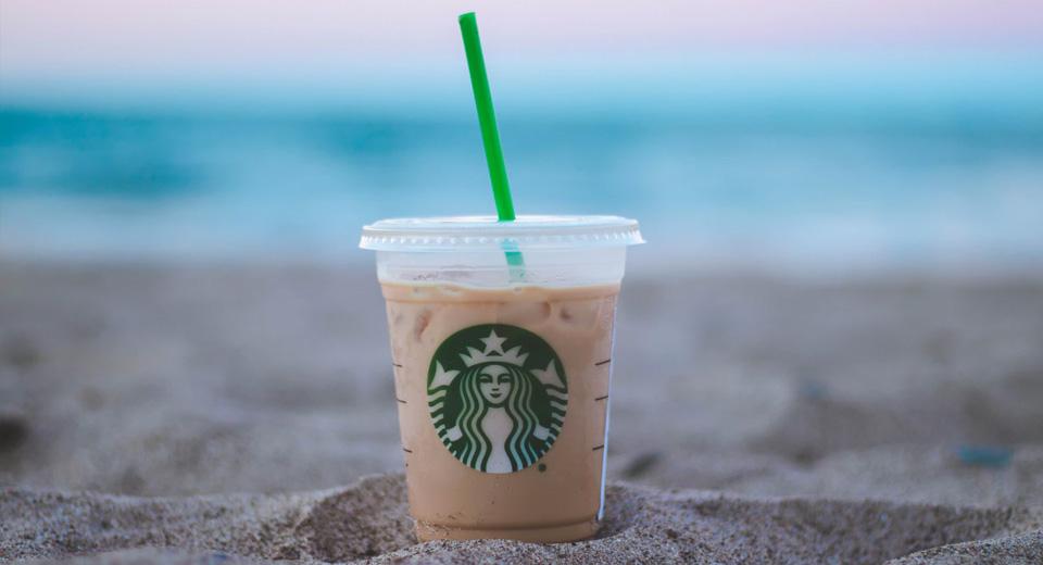 スターバックスコーヒーのイメージ写真