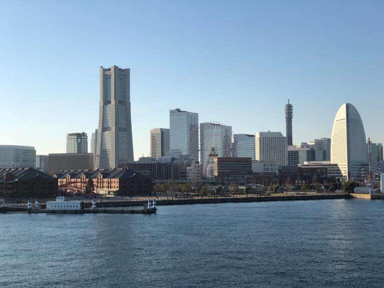みなとみらいホテル戦争勃発!建設工事が進む宿泊施設。関内や日本大通地区も