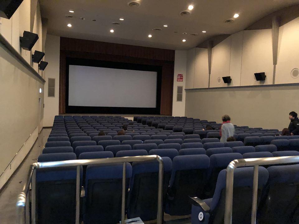 映画館ムービルの写真