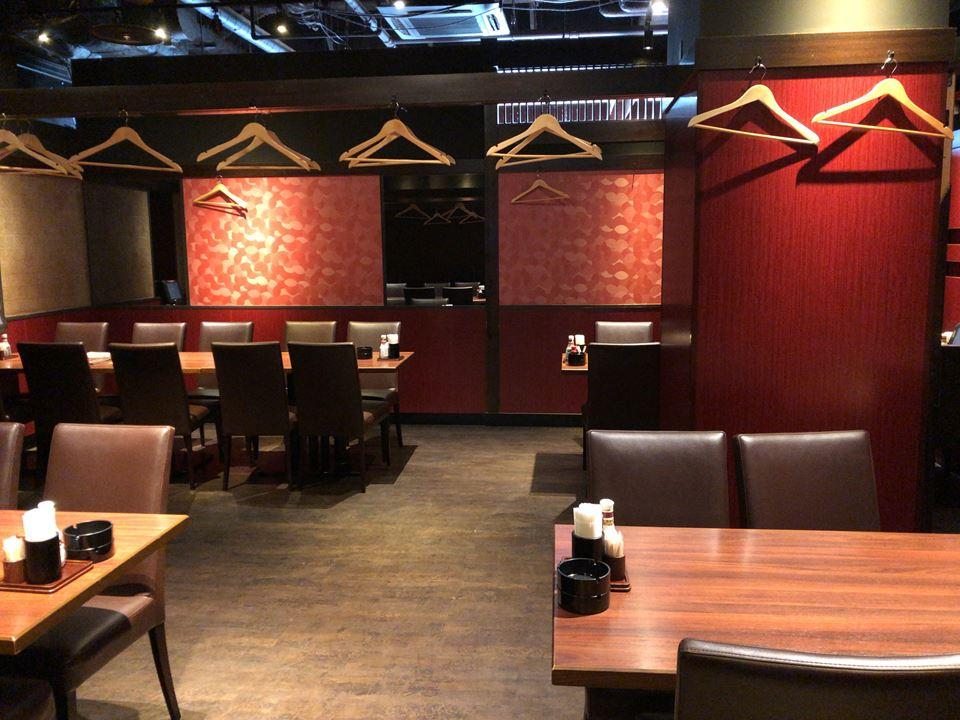 遊食三昧 NIJYU-MARU 桜木町駅前店