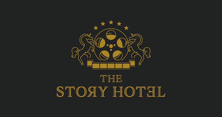 横浜駅東口にできるアソビル2階「THE STORY HOTEL」