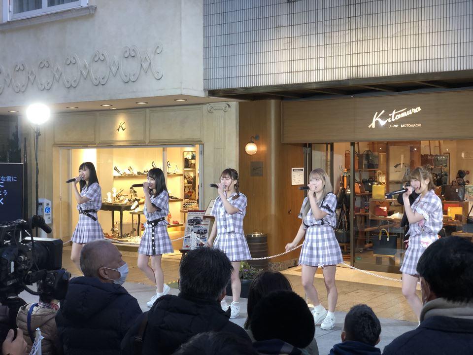 クラウンDay at Motomachiの写真