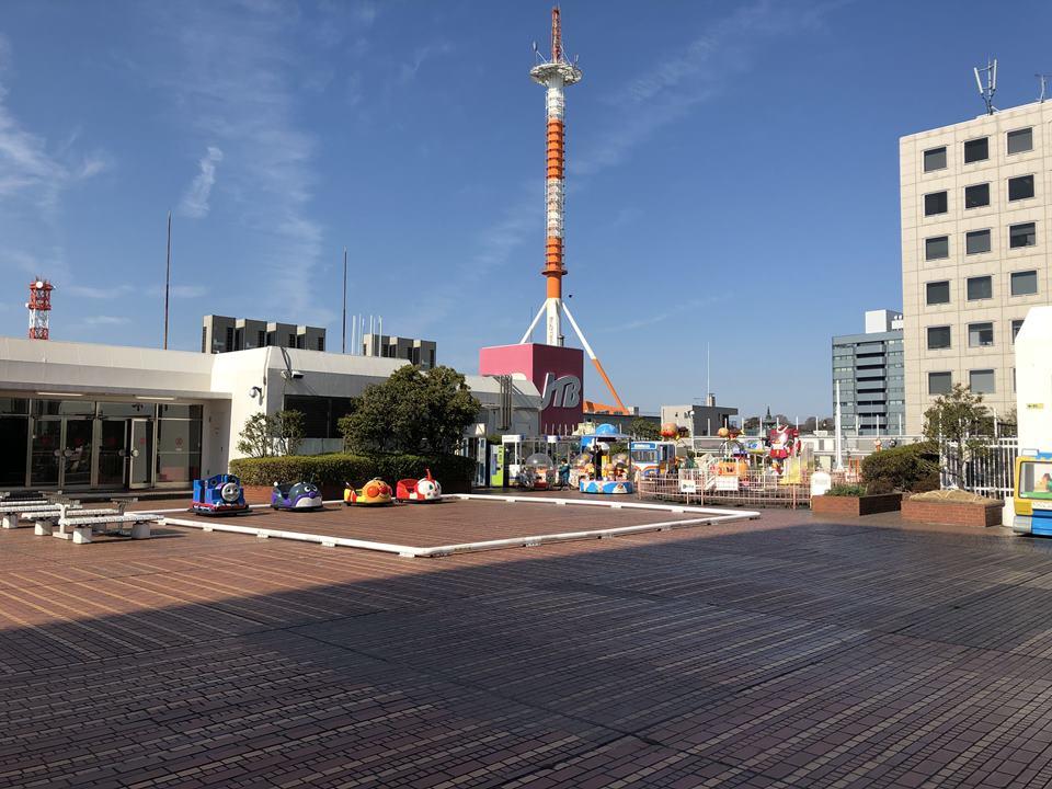 横浜高島屋RFプレイランド写真