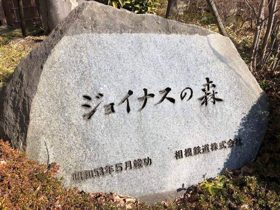 ジョイナスの森彫刻公園の写真