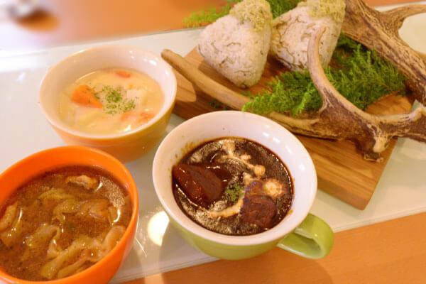 横浜駅直通アソビル1F「横浜POST STREET」の飲食テナントwacca from Hokkaido(ワッカ フロム ホッカイドウ)