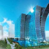パシフィコ横浜にホテルが2つ誕生!ベイコート倶楽部&ザ・カハラホテル、2020年6月17日開業