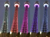 【横浜マリンタワー】一時休館。2019/4/1~2022/3/31まで改修工事。休業前に展望台へ