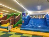 【ファンタジーキッズリゾート港北】料金や場所、営業時間。0歳から遊べる室内遊園地