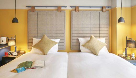 横浜新市庁舎の向かいに「ホテルリソル横浜桜木町」オープン!イタリア式食堂のイル・キャンティ