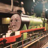 GWは原鉄道模型博物館「きかんしゃトーマスイベント2019春」4月18日〜5月12日開催
