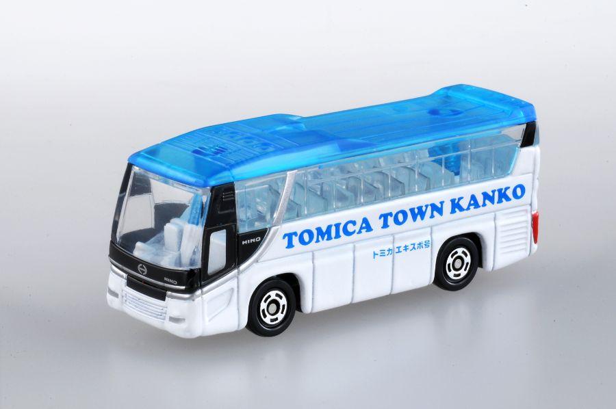横浜みなとみらいのパシフィコ横浜で開催されるトミカ博 in YOKOHAMA~まちをまもるクルマ大集合!~」の写真