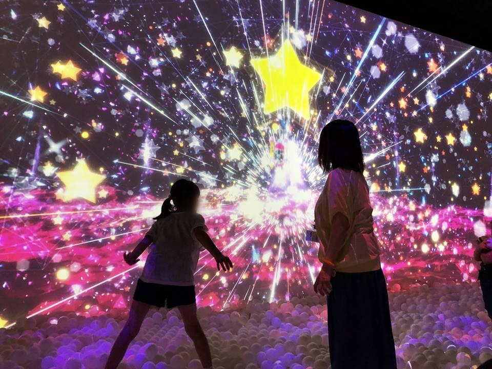 ららぽーと横浜にできたリトルプラネットのイメージ画像