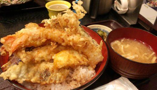 大当たり!野毛「くすくす桜木町店」の漁港直送鮮魚ランチは安い!横浜にぎわい座と同じビル