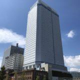 みなとみらいの北仲通地区にできたアパホテル&リゾート〈横浜ベイタワー〉の外観写真