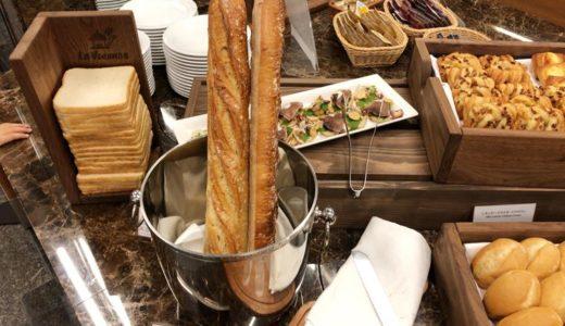 アパホテル横浜ベイタワーのレストラン「ラ ベランダ」で食べて来た!みなとみらいの新たなビュッフェとして期待