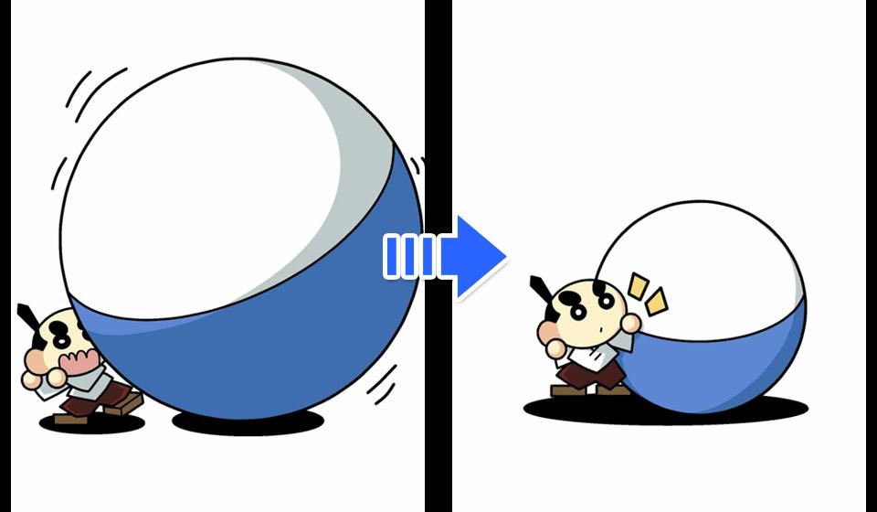 くら寿司のスマホアプリ「スマホdeくら」で行うガチャ「びっくらポン!」の抽選画像