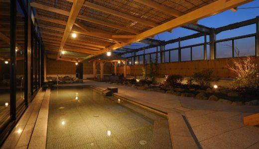 【初心者向け】万葉の湯 町田館に泊まってみた!温泉も食事も最適化で…極楽か?クーポンや無料送迎バスも