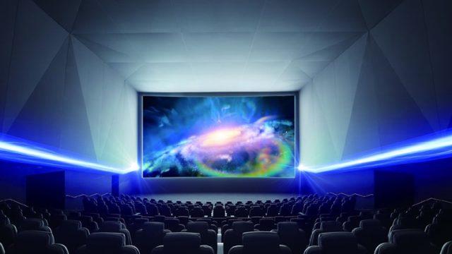 JR横浜タワーに誕生する映画館T・ジョイ横浜のイメージ図