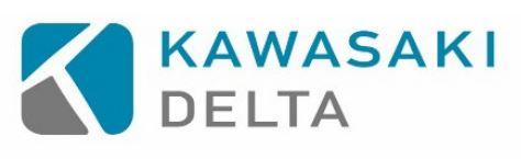 川崎デルタのロゴ