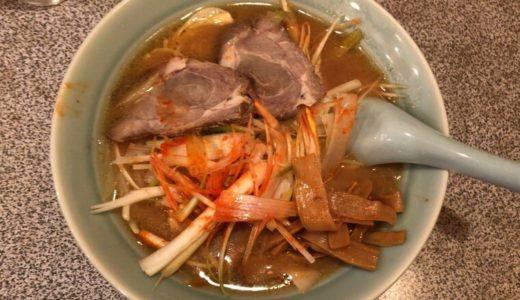 野毛の町中華はタンメンで有名な「大来(だいらい)」が個人的No.1。テイクアウトできる炒飯もおすすめです