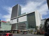 JR横浜タワー&JR鶴屋町ビルがオープン!シャル横浜、ニュウマン横浜、映画館Tジョイ、ステーションスイ...