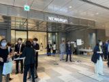ニュウマン横浜がオープン!カフェやレストランなど横浜初出店含む115店舗[JR横浜タワー]