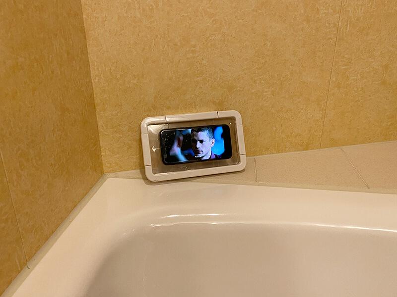 Iphone12 防水 お 風呂 IPhone12の防水性能は?お風呂で使っても大丈夫なのか解説!