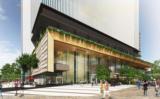 みなとみらい21中央地区53街区が着工、ヤマハのブランド発信拠点や京急EXホテルで、新高島駅の新たなシ...